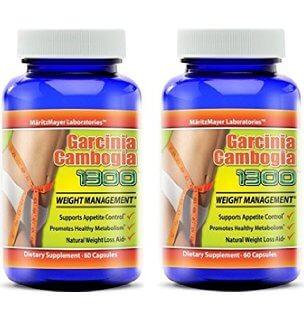 maritzmayer garcinia cambogia 1300 dosage