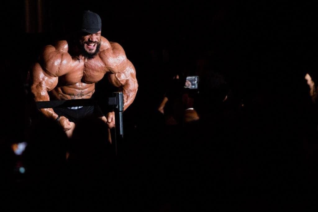 aminogen bodybuilders