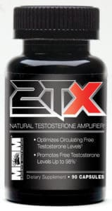 Max Muscle 2TX Review