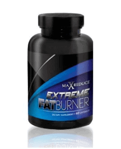 MaXreduce Extreme Fat Burner Review