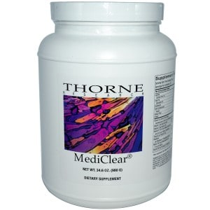 MediClear Review
