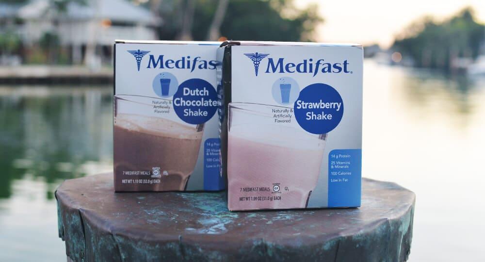 Medifast Ingredients