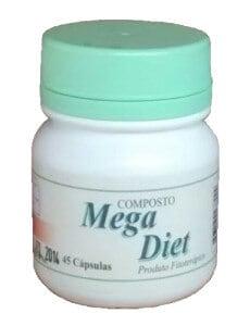 Mega Diet Review