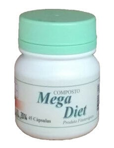 Mega Diet Review