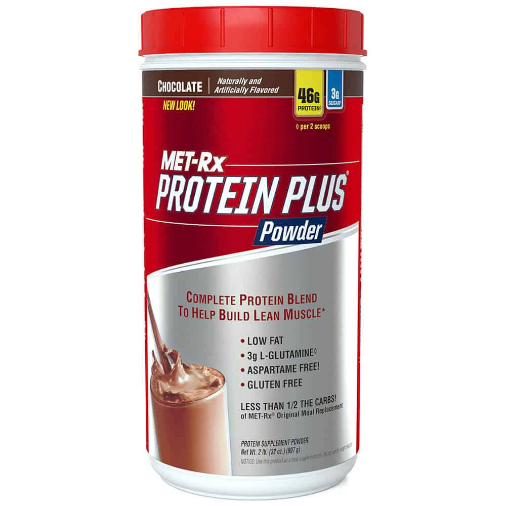 Met Rx Protein Plus Review (UPDATE: May 2018)   21 Things