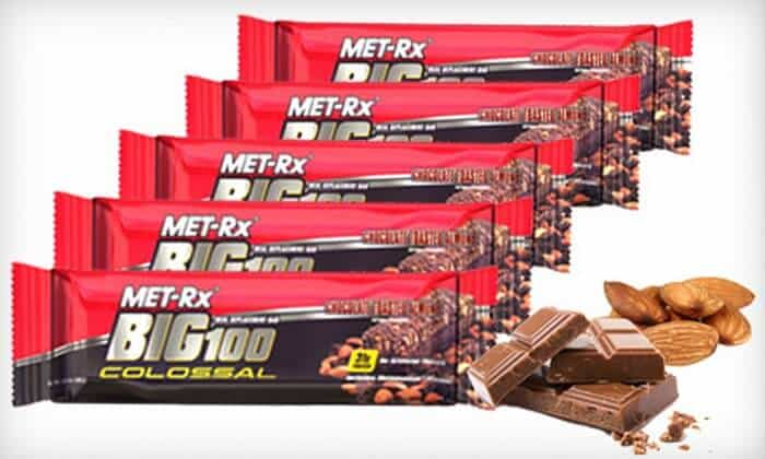 Met rx protein bars coupons 2018