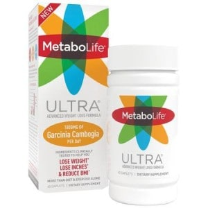 Metabolife Ultra Review