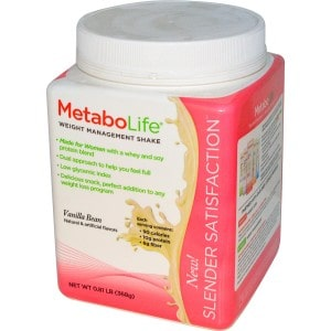 Metabolife Review