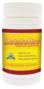 MetaboRev Review
