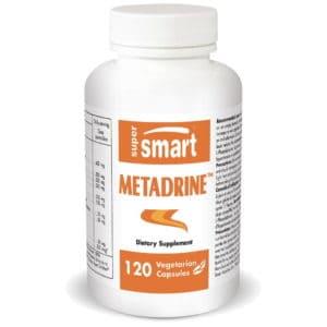 Metadrine Review