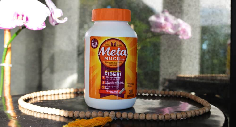 Does Metamucil Help You Lose Weight