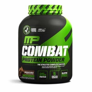Combat Powder Review