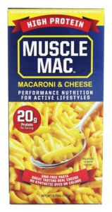 Muscle Mac Review