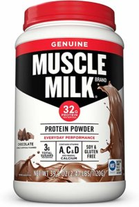 Muscle Milk Review
