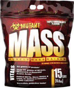 Mutant Mass Review