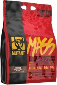 Mutant Mass Review