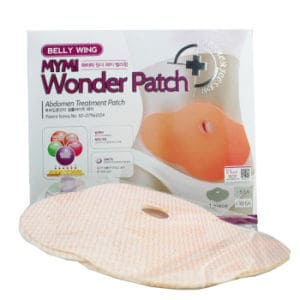 Mymi Wonder Patch Review