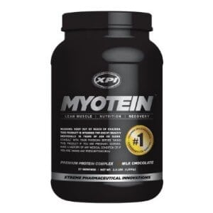 Myotein Review