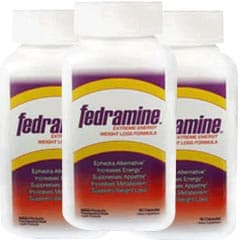 Fedramine Review