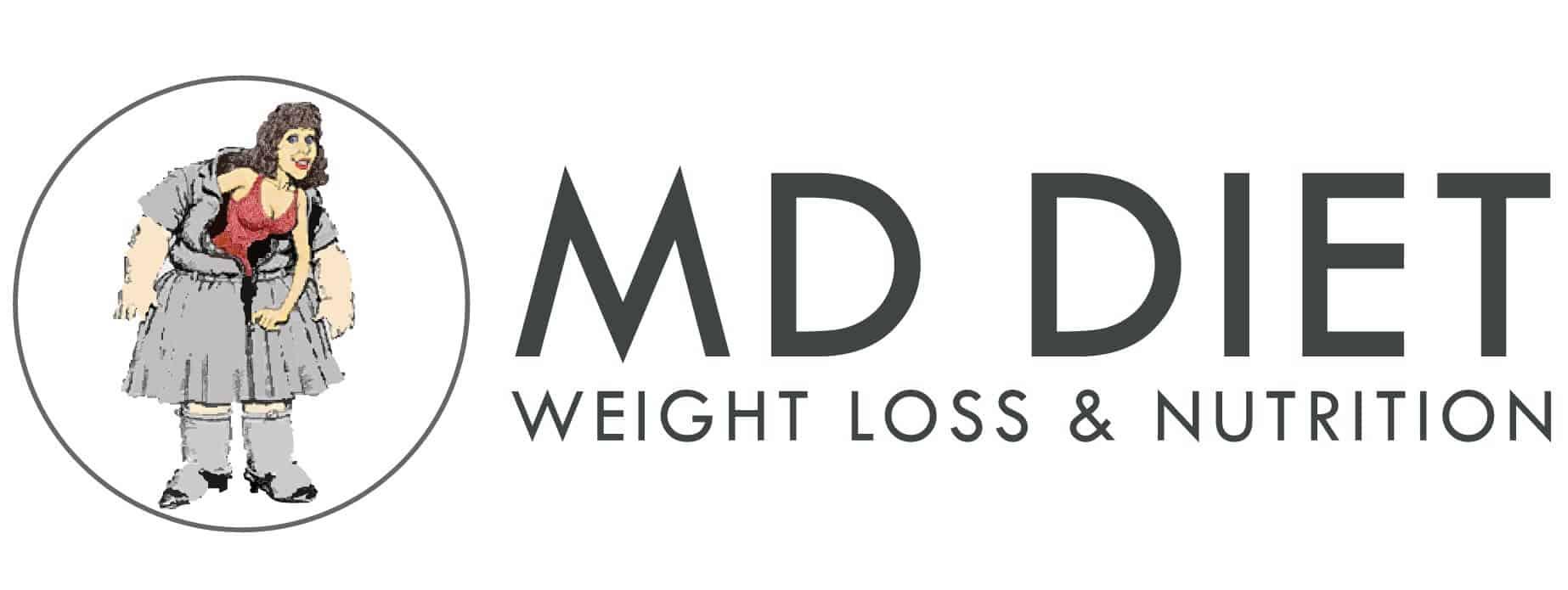 MD Diet Quote
