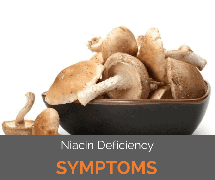 niacin vitamin side effects