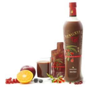 NingXia Red Review
