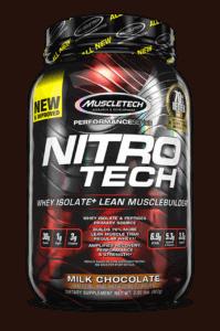 Nitro Tech Review