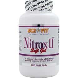 Nitrox II Review