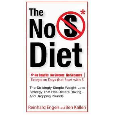 No S Diet Quote