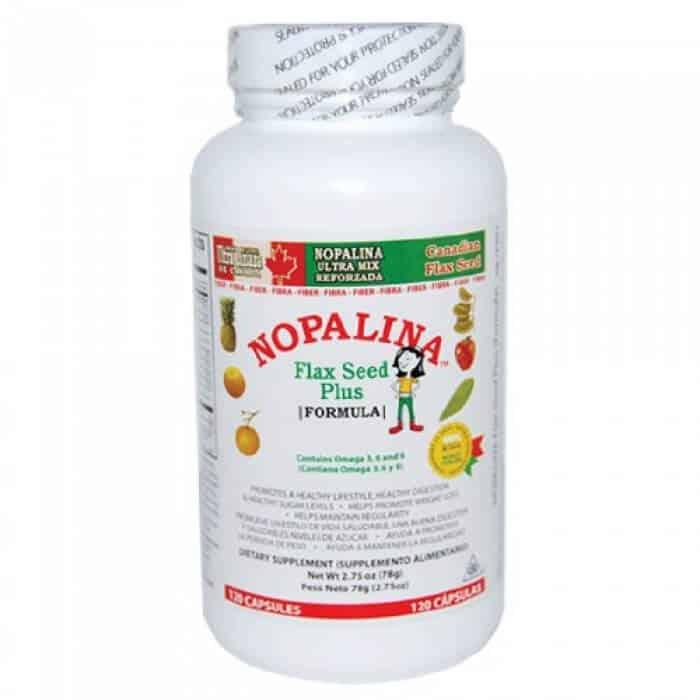 Nopalina Lipaza Plus Review Can Wheat Bran Help Lower