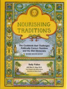 Nourishing Traditions Review