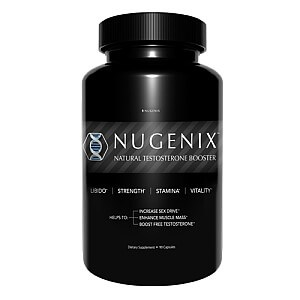 Nugenix Review | Does Nugenix Work?, Review
