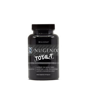 Nugenix Total T Review