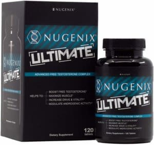 Nugenix Ultimate Testosterone Review