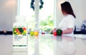 Nutrilite Daily Review