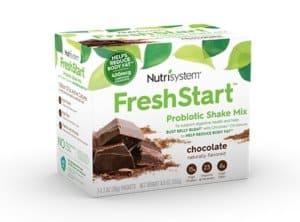 Nutrisystem Fresh Start Review
