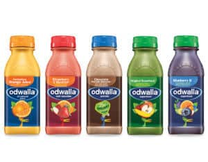 Odwalla Review