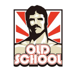 Old School Labs Review