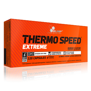 Olimp Thermo Speed Extreme Review