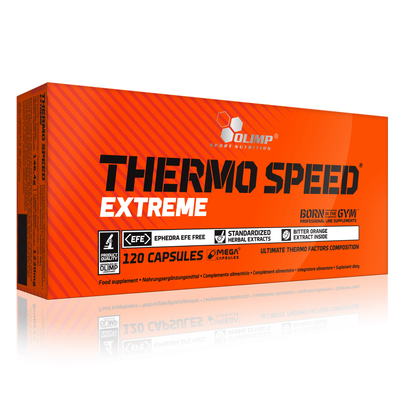 olimp thermo speed extreme review update may 2018 6. Black Bedroom Furniture Sets. Home Design Ideas