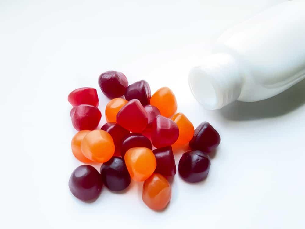 Olly Probiotics Ingredients