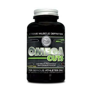 Omega Cuts Review