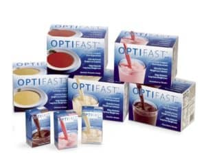 Optifast Review