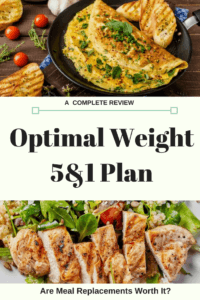 Optimal Weight 5&1 Plan Review