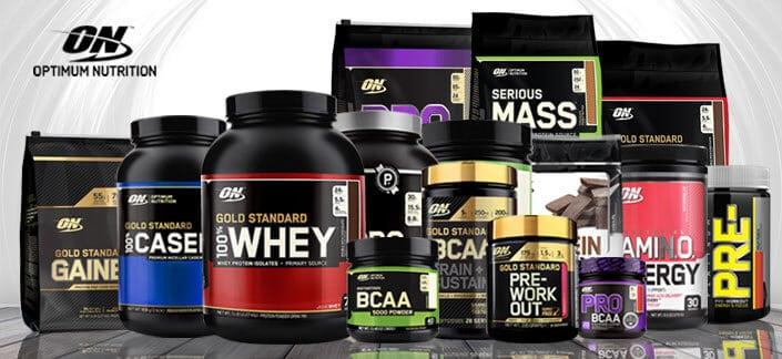 Optimum nutrition where to buy
