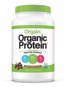 Orgain Protein Powder Review