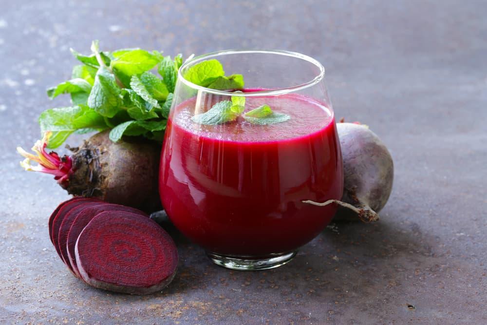 Organifi Red Juice Ingredients