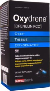 Oxydrene Review