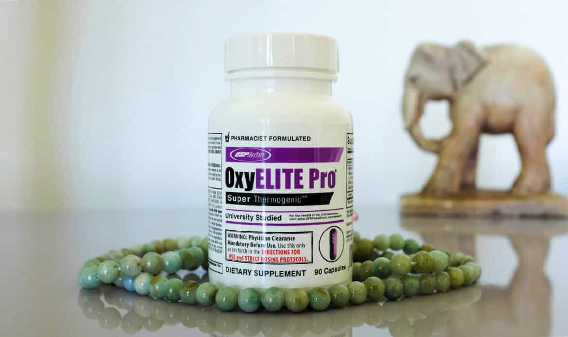 Is there something I can combine with Oxy Elite Pro for faster results?