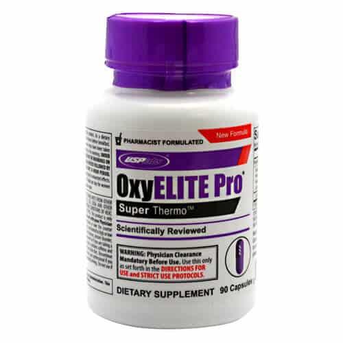 OxyElite Pro Quote